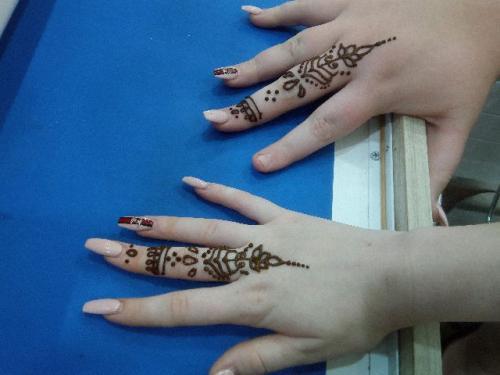 henna pri10