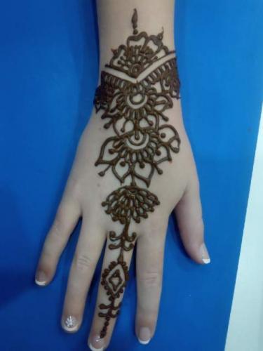 henna pri4
