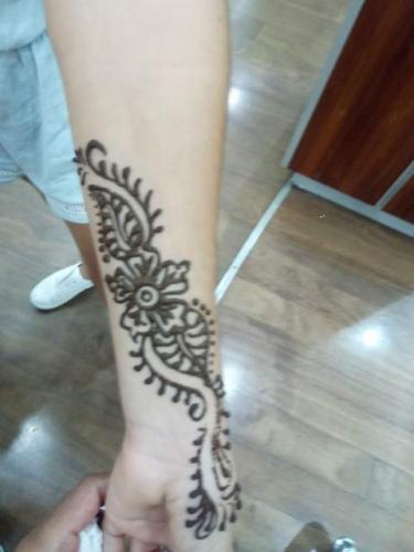 henna pri6