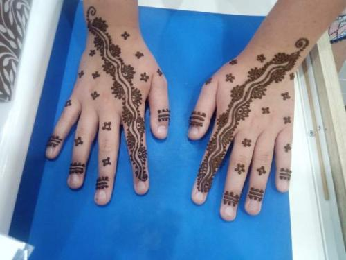 henna pri8